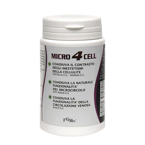 MICRO4CELL 60 cps | FGM04 | Outletintegratori.com