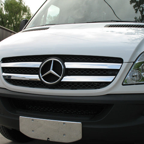 Mercedes Sprinter grille kit