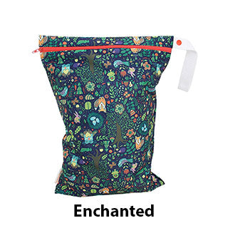 On the Go Wet Bag Enchanted