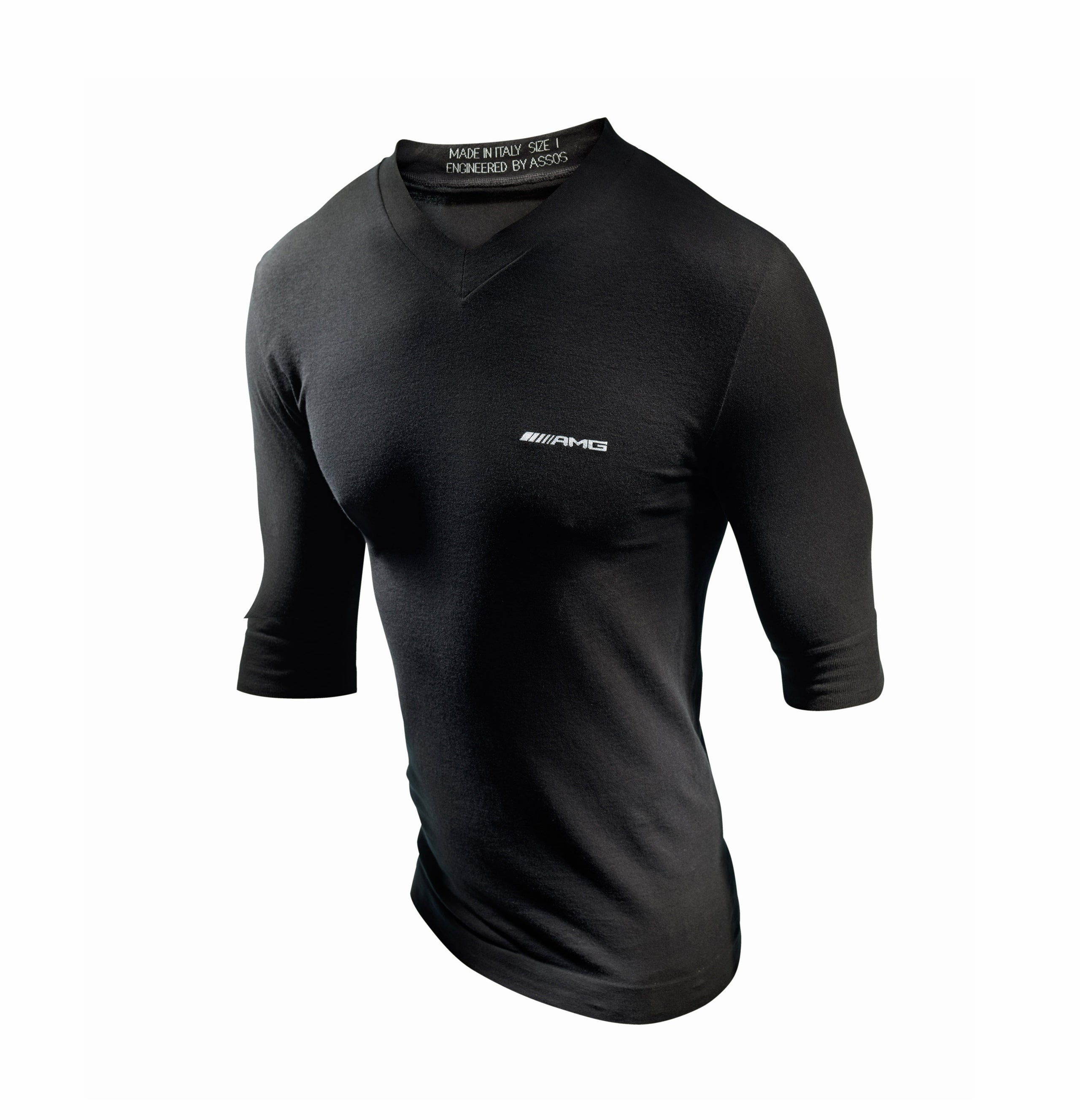 AMG BASELAYER SUMMER