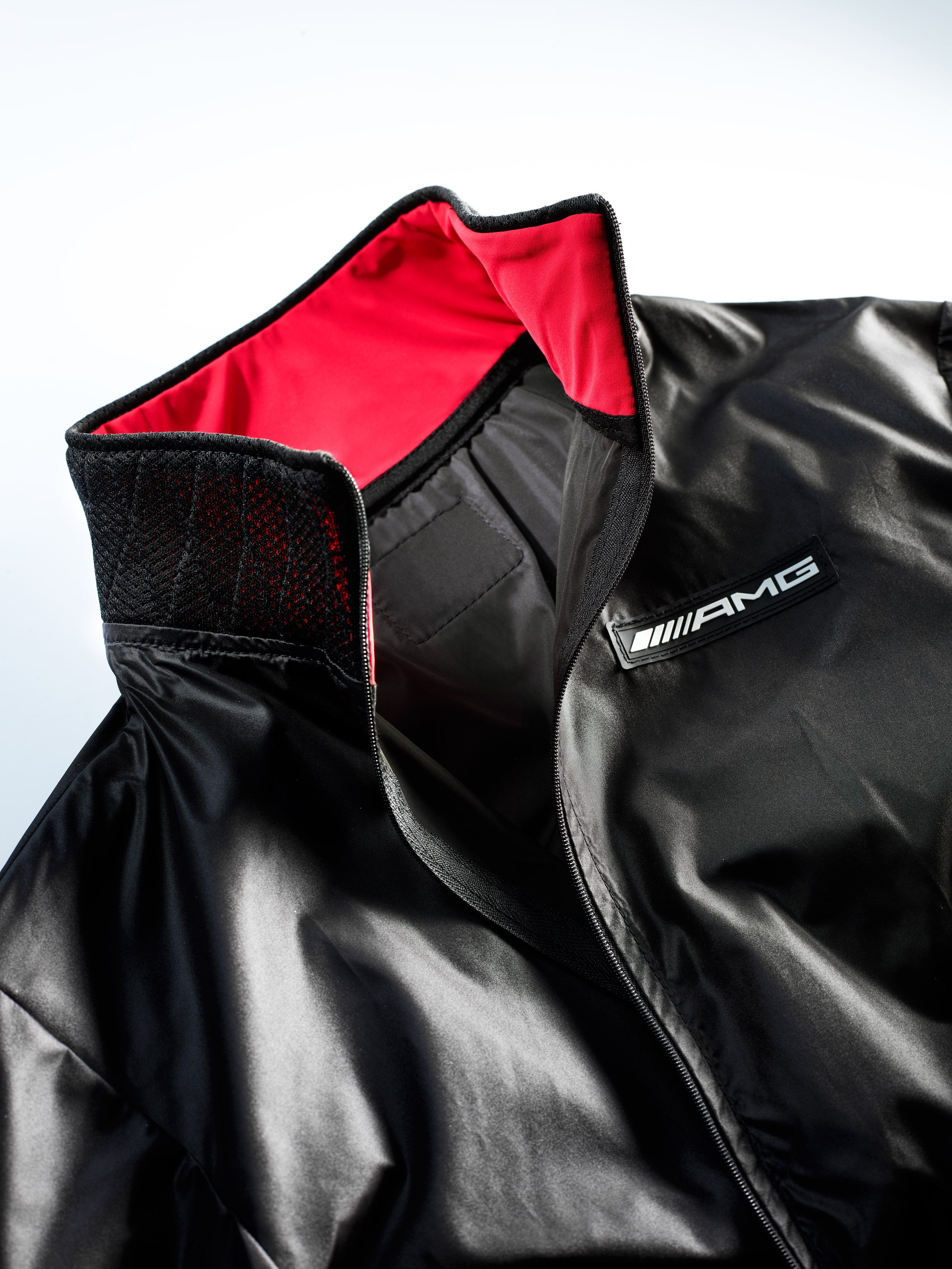 AMG WINDJACKET bundle
