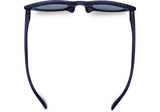 Traveler Ivy Sunglasses In Matte Deep Cobalt By Toms