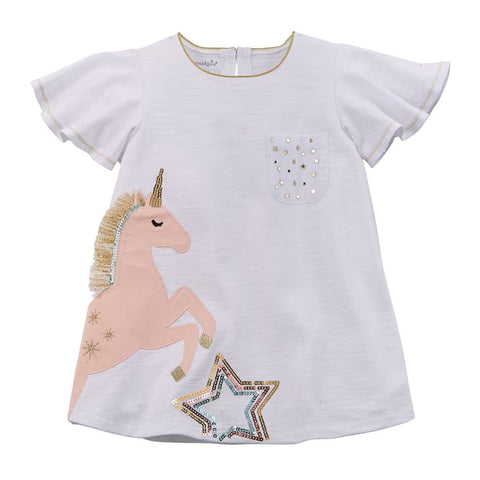 Unicorn Star Tunic