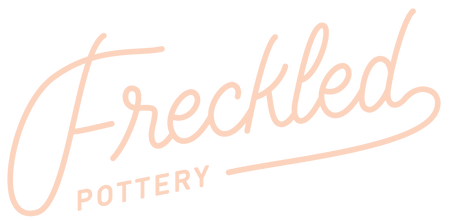 Freckled Pottery