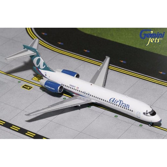 Gemini200 AirTran Airways Boeing 717-200 - Airliner Replicas