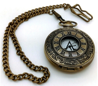 Montre Assassin's Creed