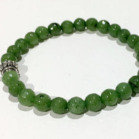 Canadian Jade Power Bracelet - new earth gifts