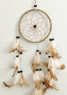 Dream Catcher 4 Inch Hoop | New Earth Gifts