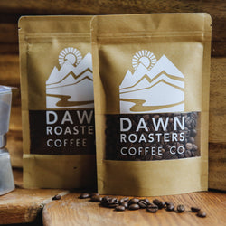 Taster Pack - Try Three Different Roasts!
