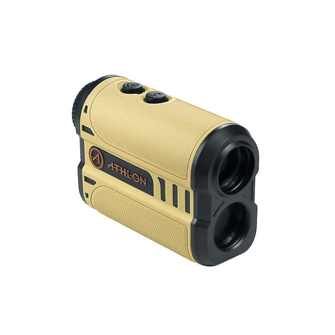 Athlon 1200Y Rangefinder - Clear Sight Scopes