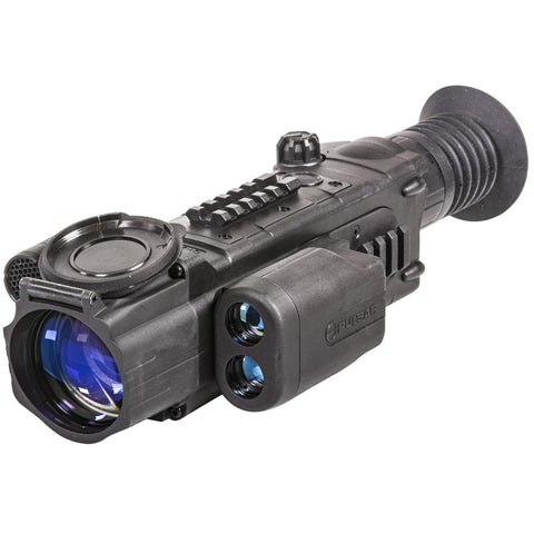 Pulsar Digisight N960 LRF Digital NV Riflescope - Clear Sight Scopes