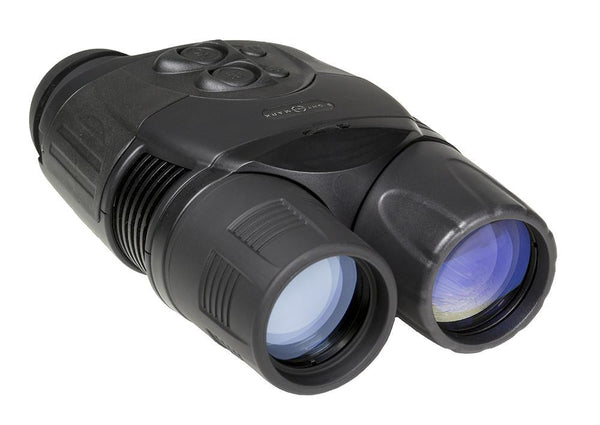 Sightmark Ranger XR 6.5x42 Digital Night Vision Monocular - Clear Sight Scopes