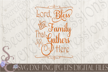 Thanksgiving Bundle, 8 SVG Designs, Digital File, SVG, DXF, EPS, Png, Jpg, Cricut, Silhouette, Print File