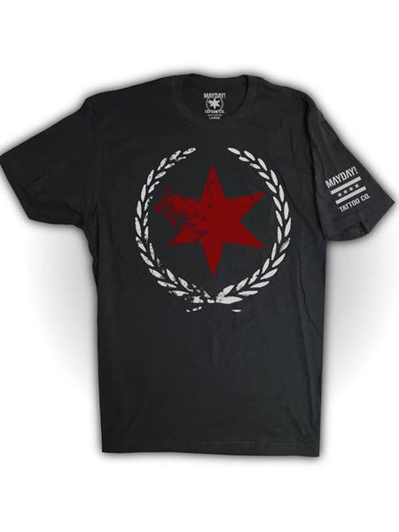 Mayday Tattoo Co T-Shirt