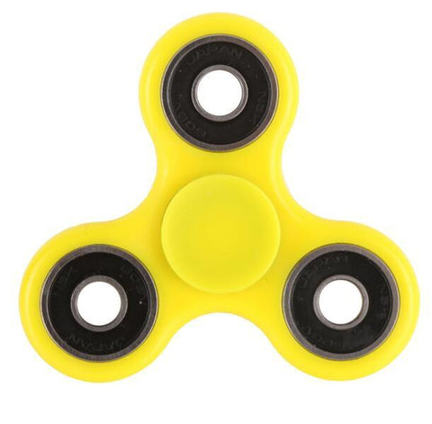 Multi Color Triangle Gyro Fidget Spinner For Autism/ADHD Anxiety Stress Relief Focus Toys Gift 15 Styles