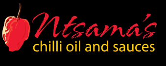 Ntsama's Chilli Oil and Sauces