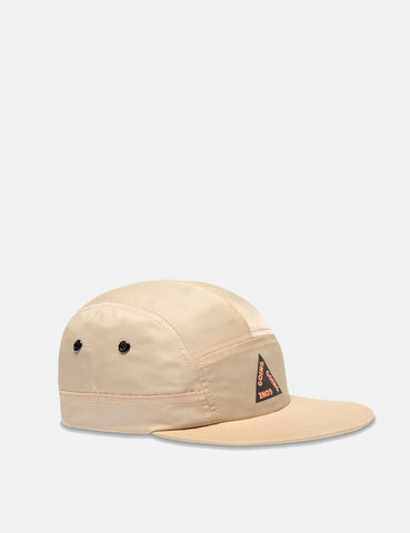 Wood Wood Movement Cap - Sand
