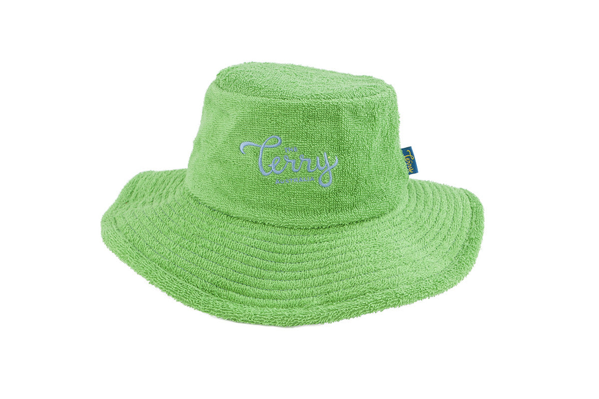 The Outback Jack Terry Bucket Hat