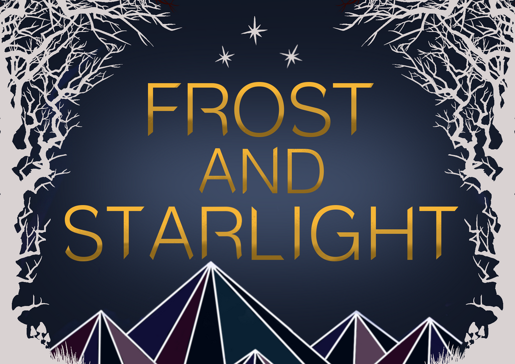 June 2018 'Frost and Starlight' WonderMail