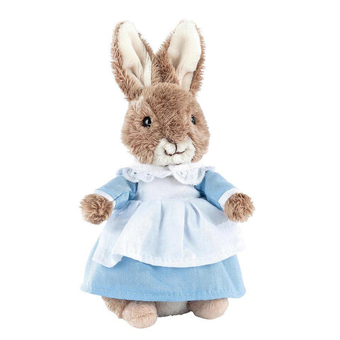 Beatrix Potter Mrs Rabbit Small 16cm
