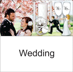 Wedding Bridal Tableware Decorations Party Supplies