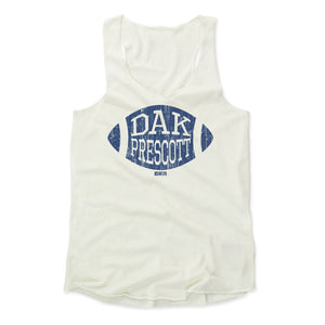Dak Prescott Women's Tank Top | 500 LEVEL
