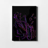 Jazz Flow Canvas Art - Jazz Art Collection - Artiful Art Store