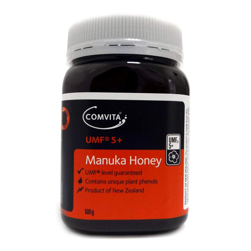 Simply Pharmacy Albany,Comvita UMF 5+ Manuka Honey 500g