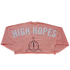 High Hopes Crop Spirit Jersey