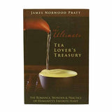 The Ultimate Tea Lover's Treasury