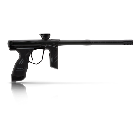 Dye DSR Paintball Gun - Black - Punishers Paintball