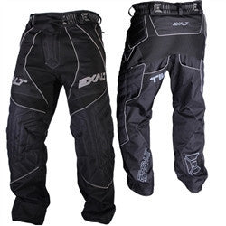 Exalt T4 Pants   Black Gray   punisherspb.myshopify.com