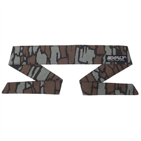Exalt Paintball Headband - Trebark