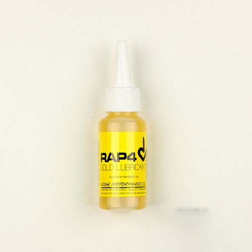 RAP4 Gold Lubricant Marker Oil