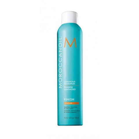 Moroccanoil Luminous Hair Spray Strong Finish 330mL - 26.5