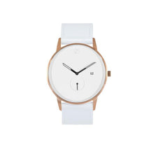 Modernist Rose Gold Watch (Various Colours)