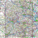 175 Reading & Windsor Henley-on-Thames & Bracknell - Anquet Maps