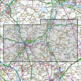 208 Bedford & St Neots Historical Mapping - Anquet Maps