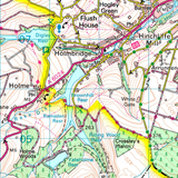162 Gloucester & Forest of Dean - Anquet Maps