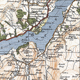 OL7 English Lakes - South-eastern area Historical Mapping