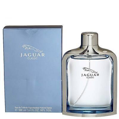 JAGUAR BLUE EDT Perfume for Men 100 ml - GottaGo.in