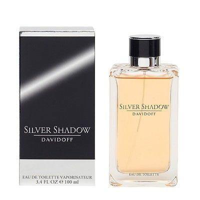 Davidoff Silver Shadow EDT Perfume for Men 100 ml - GottaGo.in