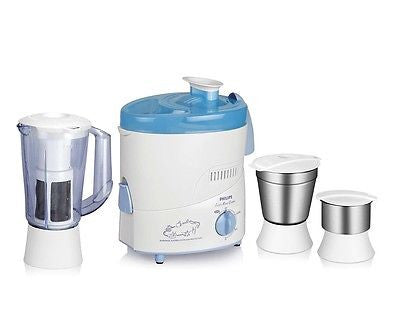 Philips Juicer Mixer Grinder HL1632 500W - GottaGo.in