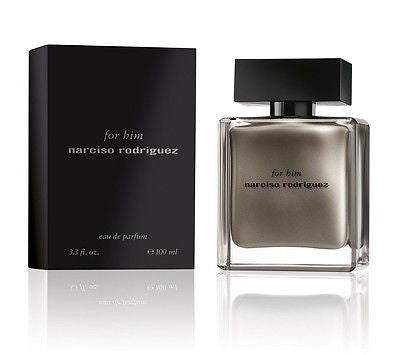 Narciso Rodriguez EDP Perfume for Him 100 ml - GottaGo.in
