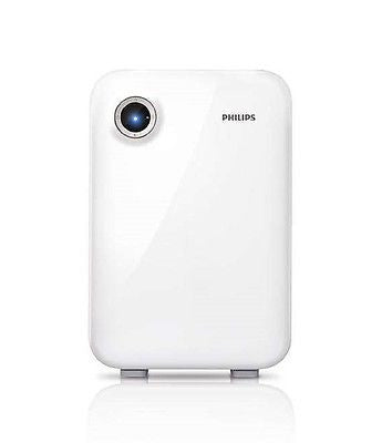 Philips Air Purifier AC4012/10 with Smart Sensor - GottaGo.in