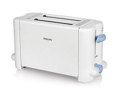 Philips Toasters HD4815/01 2 Slice Toaster - GottaGo.in