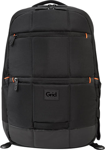 "Targus TSB849-70  16"" Grid Advanced 32L Backpack - GottaGo.in"
