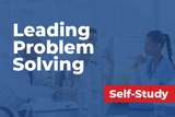 A physician health care executive's guide to become a problem solving master in the workplace, and find solutions to pressing issues while minimizing adversity.