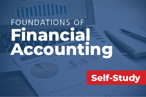 Foundations of Financial Accounting