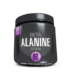 Adept Nutrition Beta Alanine Powder - 62 servings